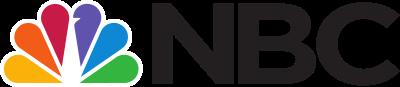 nbc logo 4 - NBC Logo
