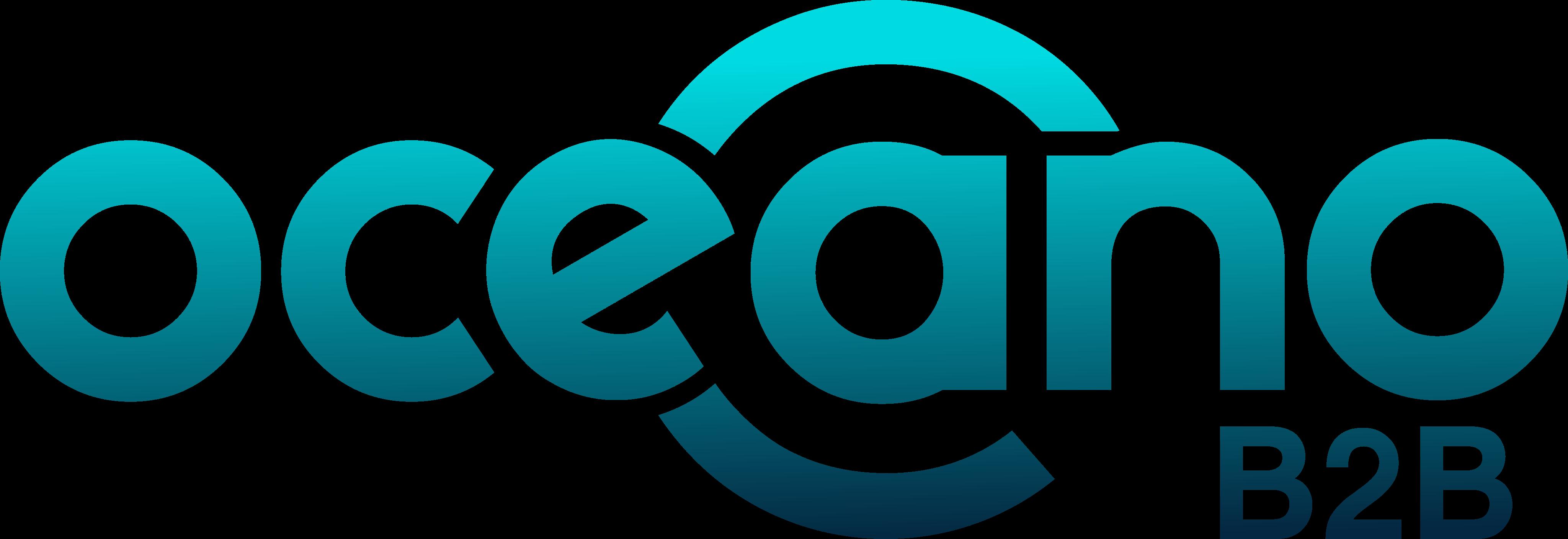 Oceano B2b Logo.