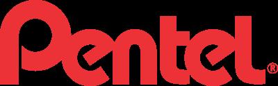pentel logo 4 - Pentel Logo
