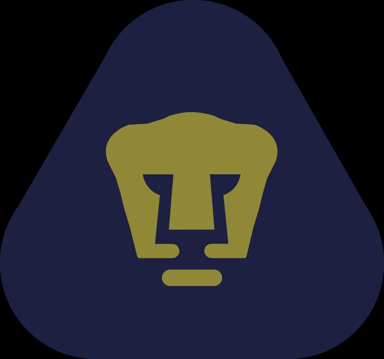 pumas unam logo 2 - Pumas UNAM Logo