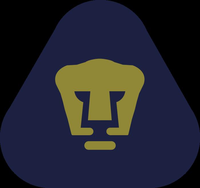 pumas unam logo 3 - Pumas UNAM Logo