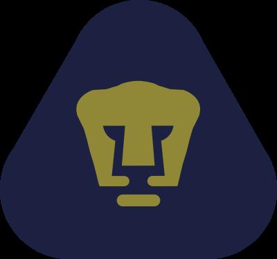 pumas unam logo 4 - Pumas UNAM Logo
