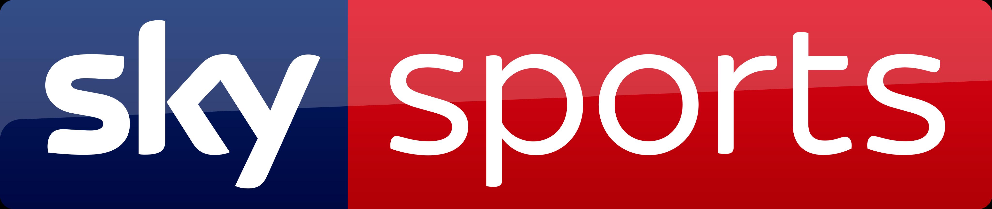 Sky Sports Logo.