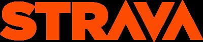 strava logo 4 - Strava Logo