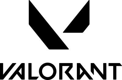 valorant logo 5 - Valorant Logo