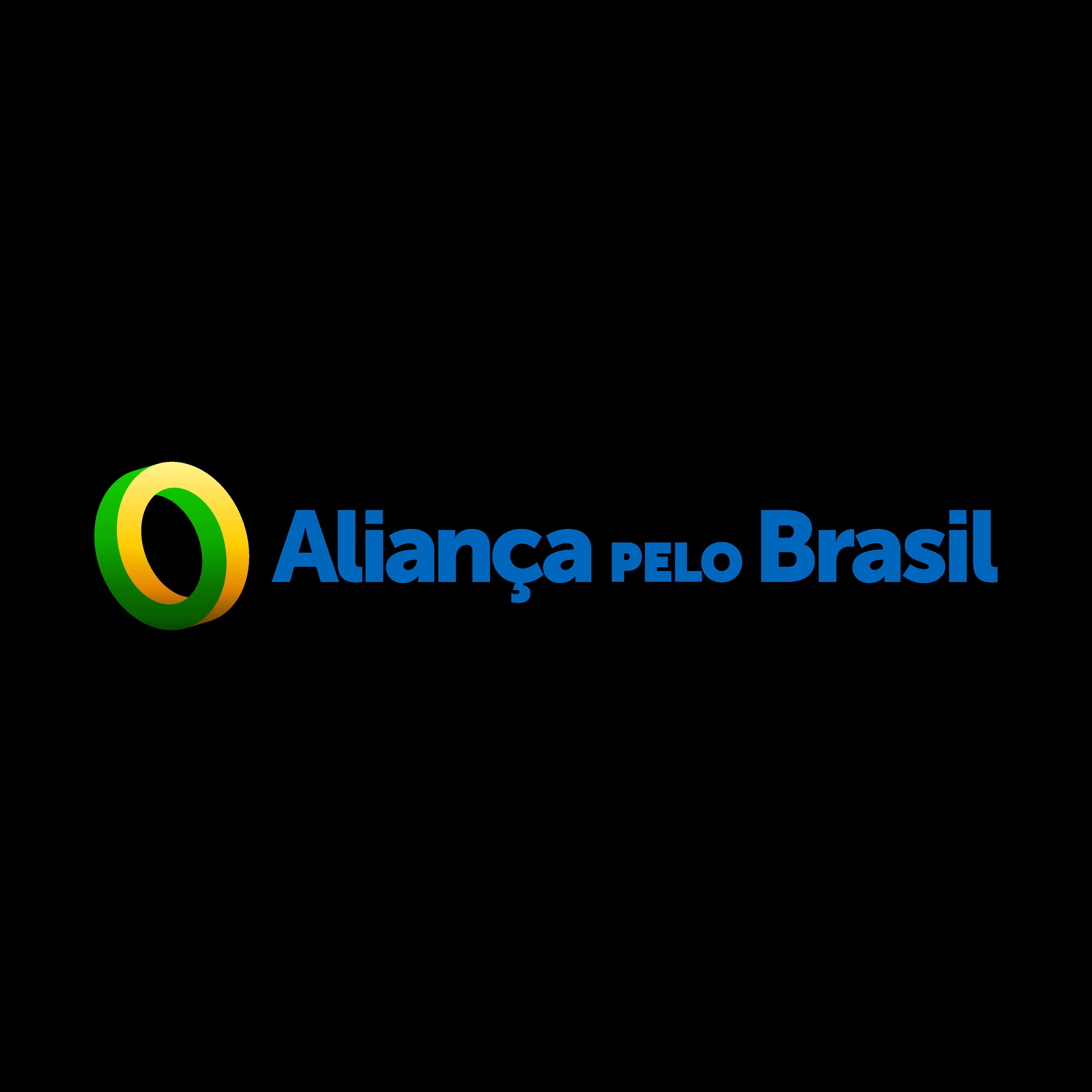 alianca pelo brasil logo 0 - Aliança Pelo Brasil Logo