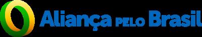 alianca pelo brasil logo 4 - Aliança Pelo Brasil Logo