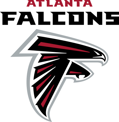 atlanta falcons logo 5 - Atlanta Falcons Logo