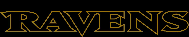 baltimore ravens logo 3 - Baltimore Ravens Logo