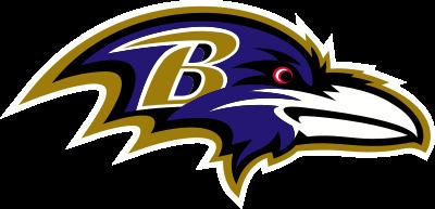 baltimore ravens logo 5 - Baltimore Ravens Logo