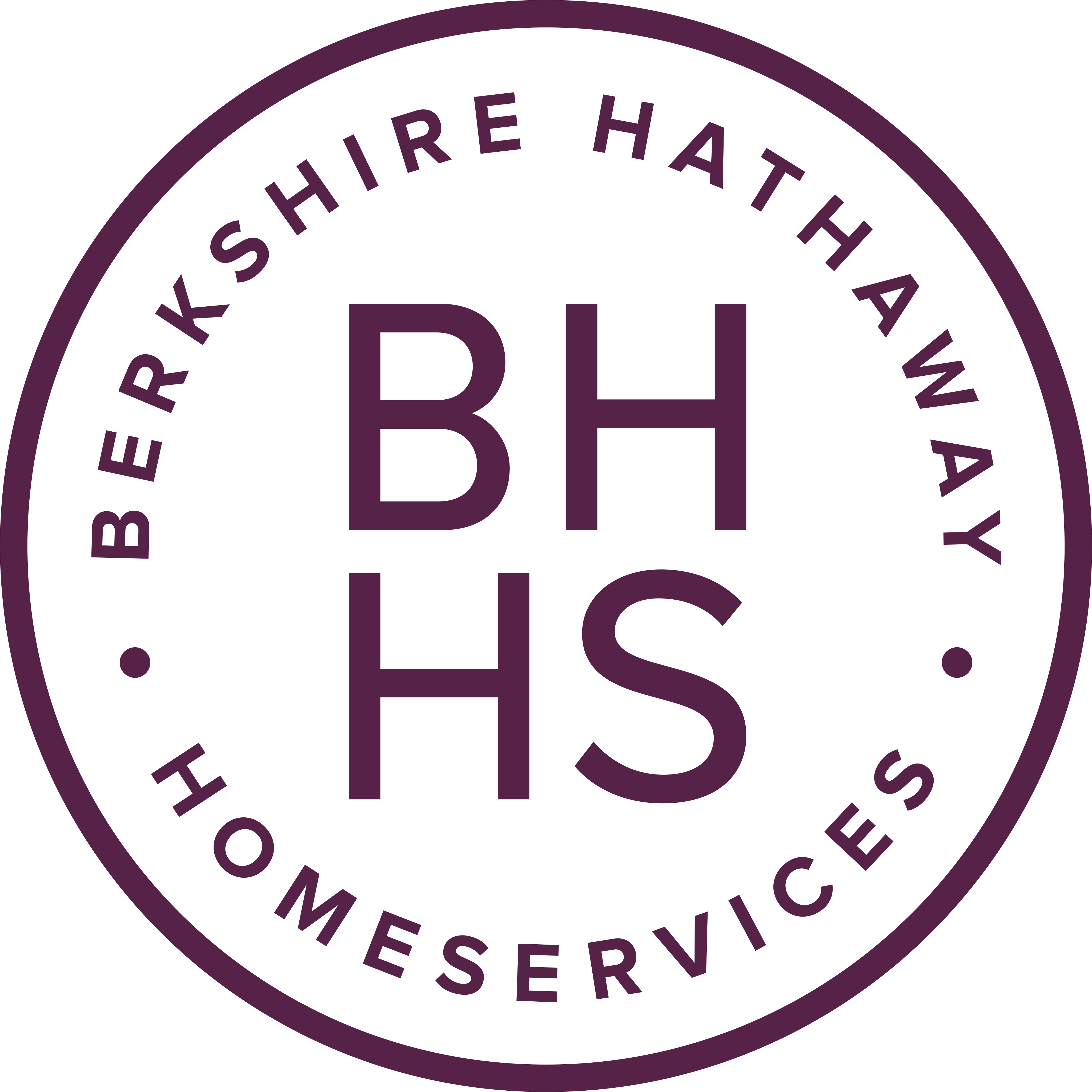 berkshire hathaway home services logo 1 - Berkshire Hathaway HomeServices Logo