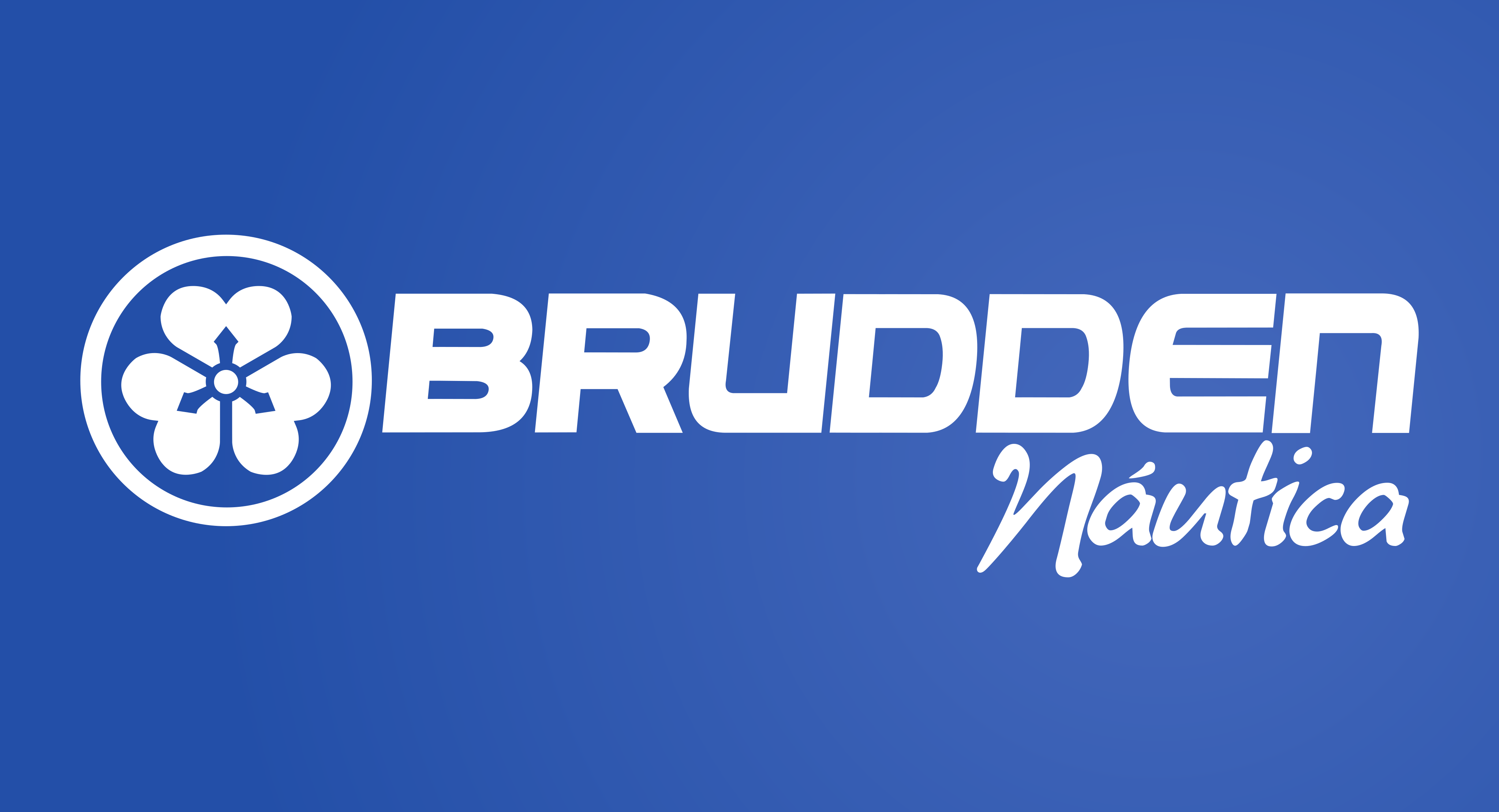 Brudden Náutica Logo.