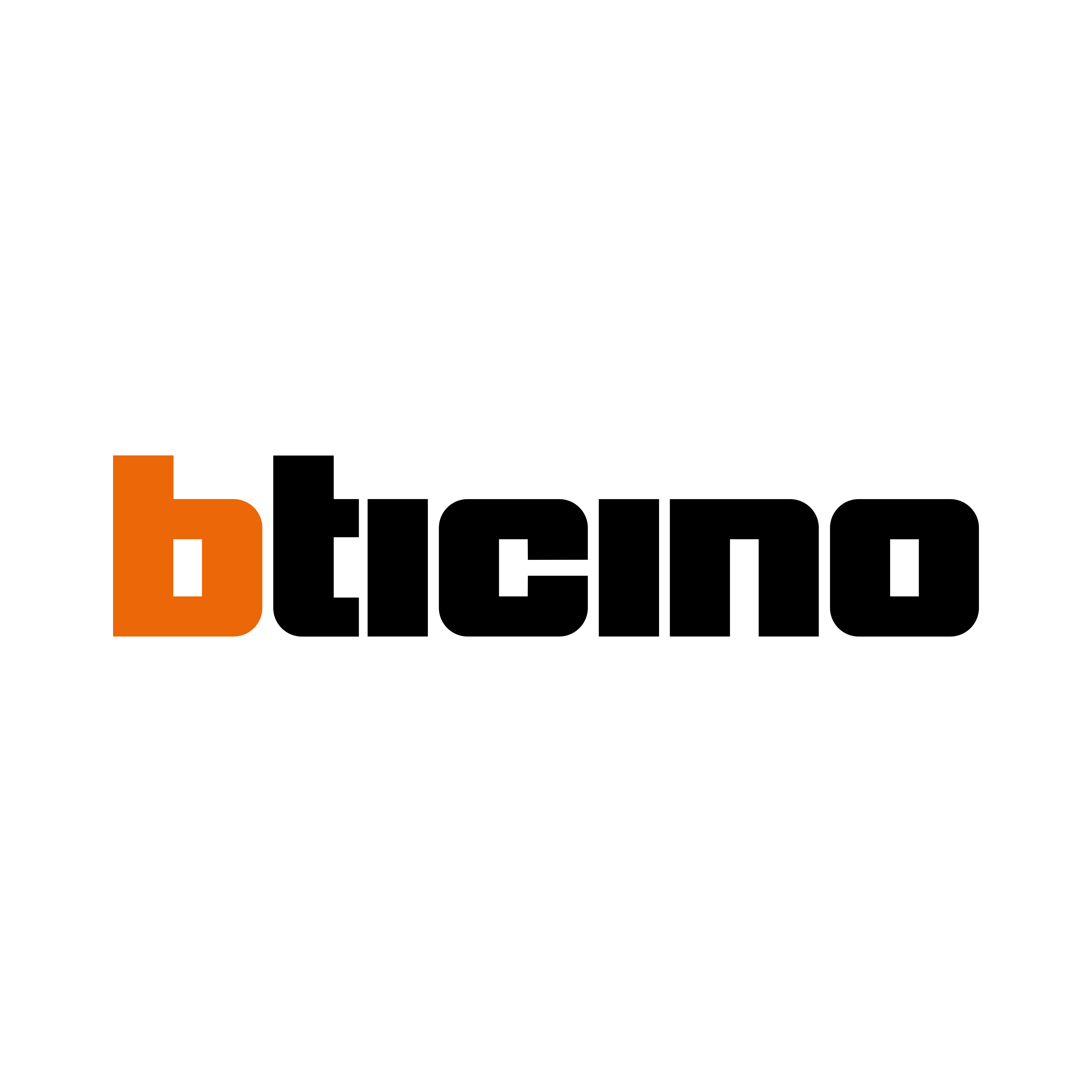 bticino logo 0 - Bticino Logo