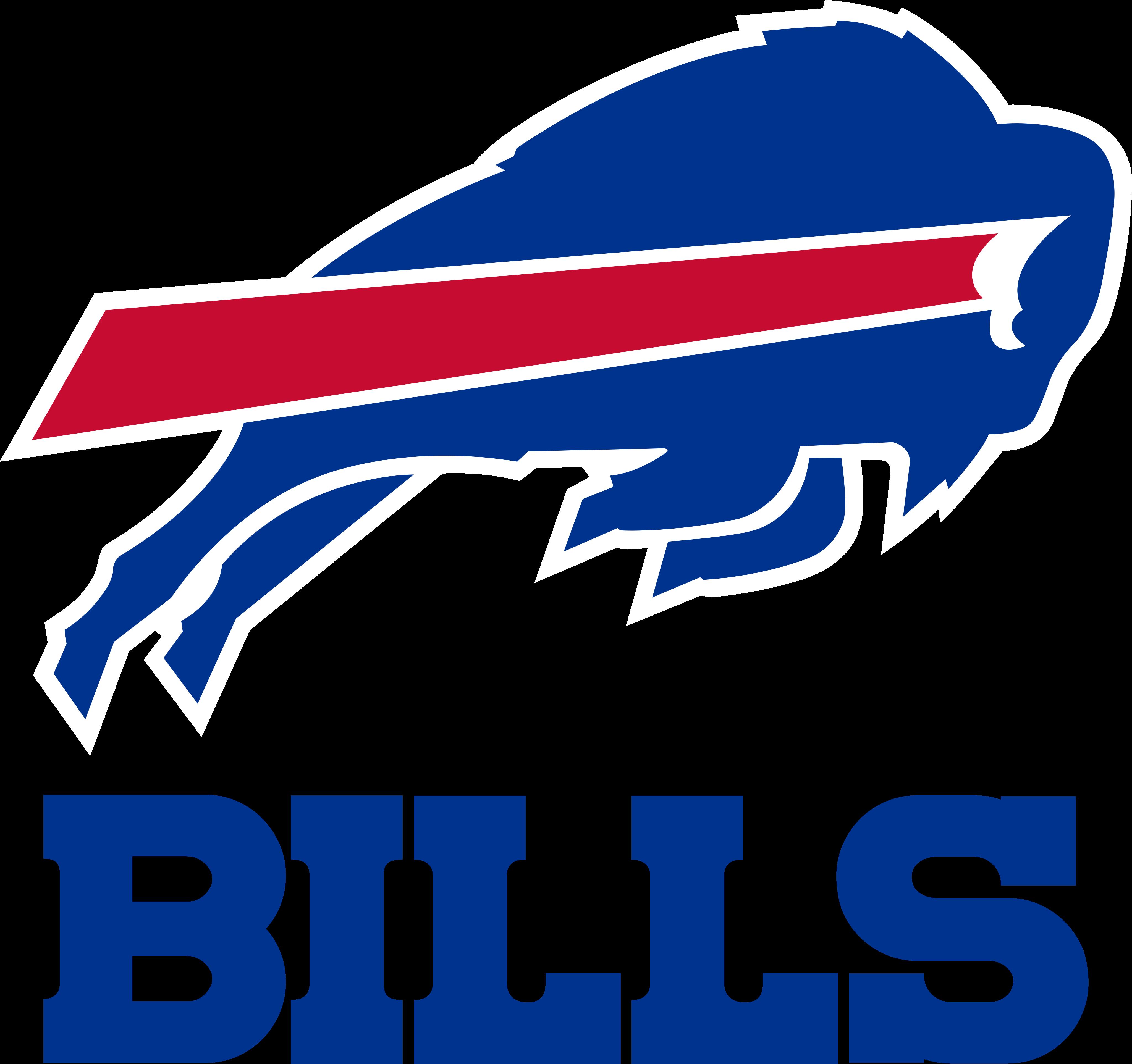 buffalo bills logo 1 - Buffalo Bills Logo