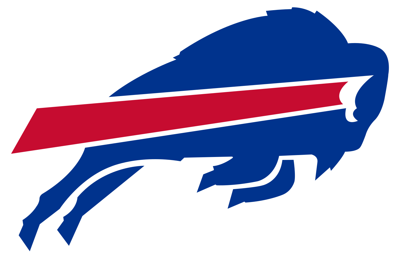 buffalo bills logo 2 - Buffalo Bills Logo