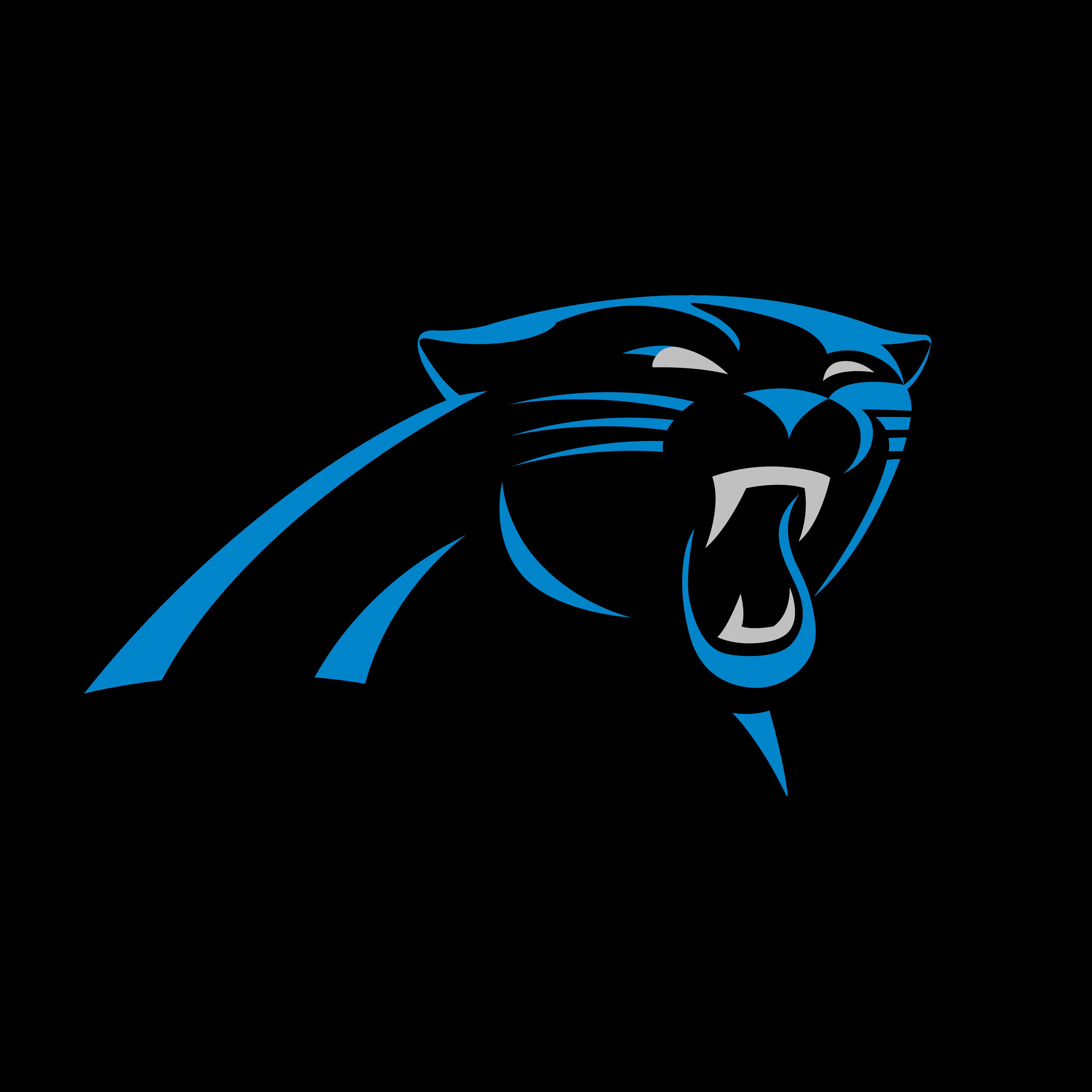 carolina panthers logo 0 - Carolina Panthers Logo