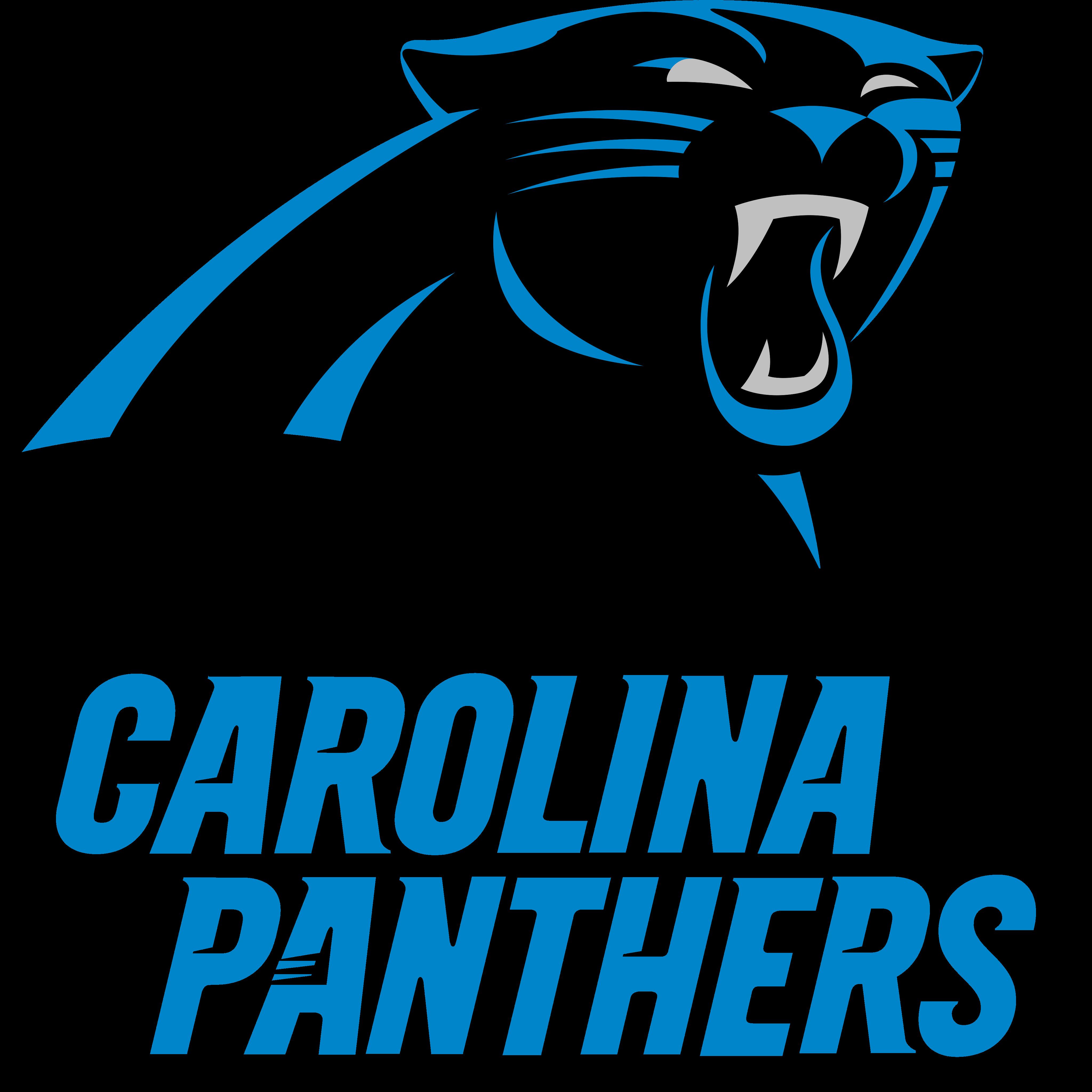 carolina panthers logo 1 - Carolina Panthers Logo