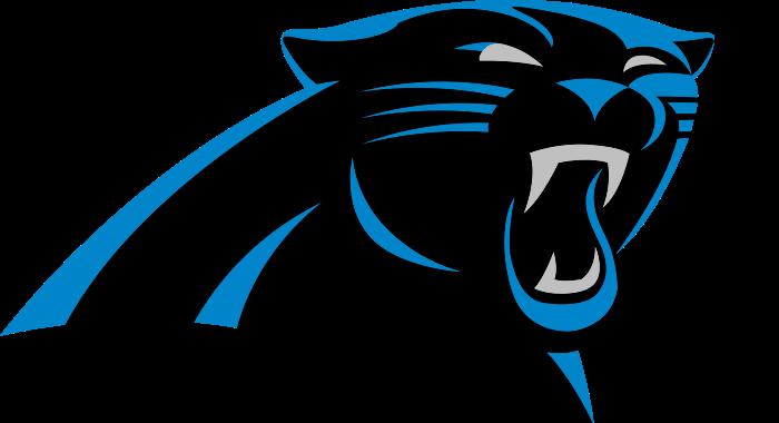 carolina panthers logo 2 - Carolina Panthers Logo