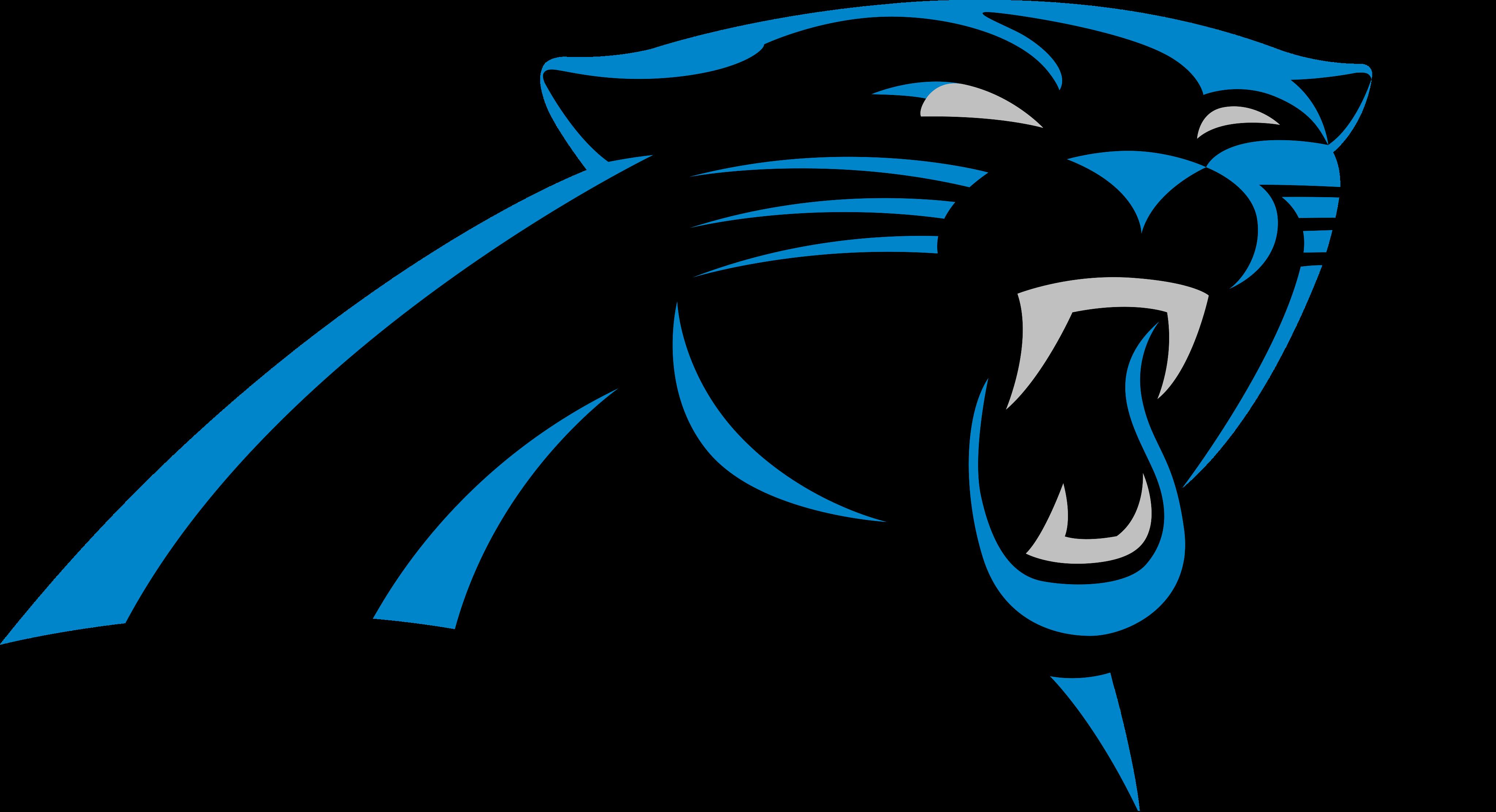 carolina panthers logo 6 - Carolina Panthers Logo