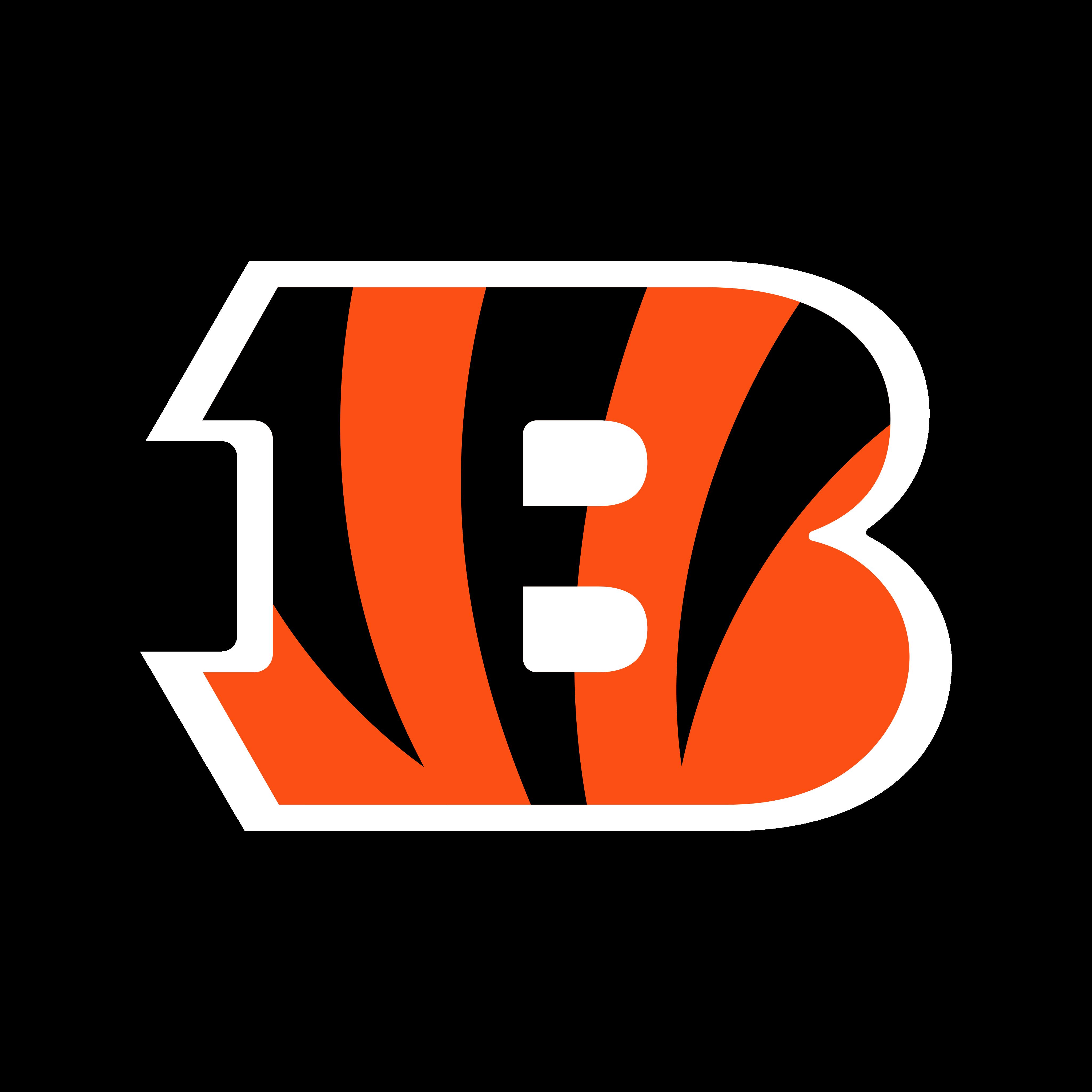cincinnati bengals logo 0 - Cincinnati Bengals Logo