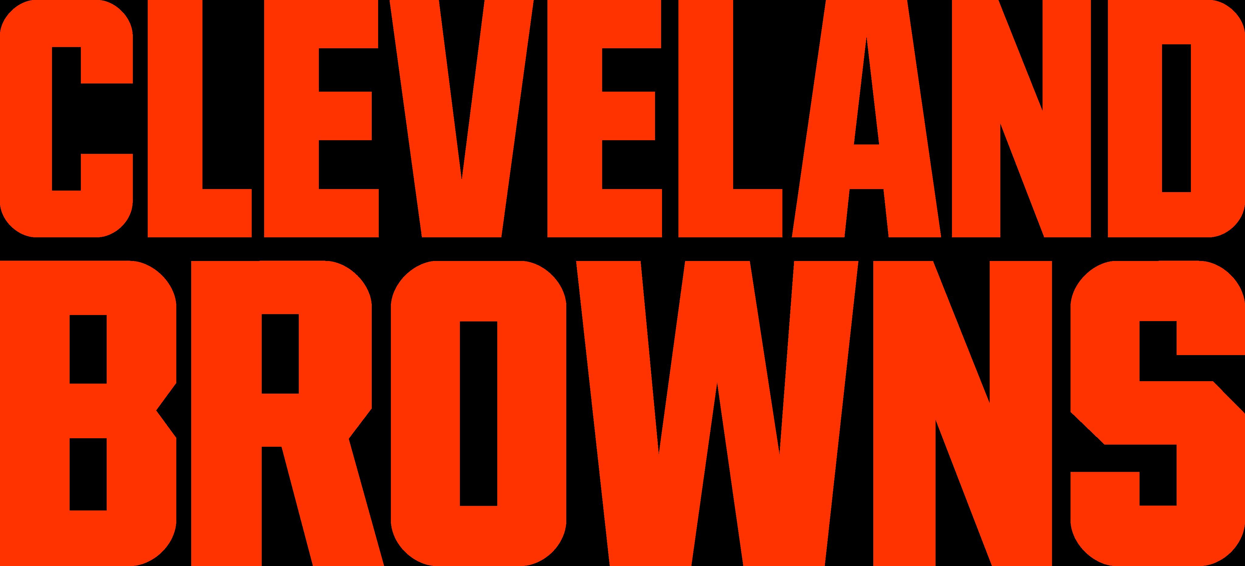 cleveland browns logo 1 - Cleveland Browns Logo