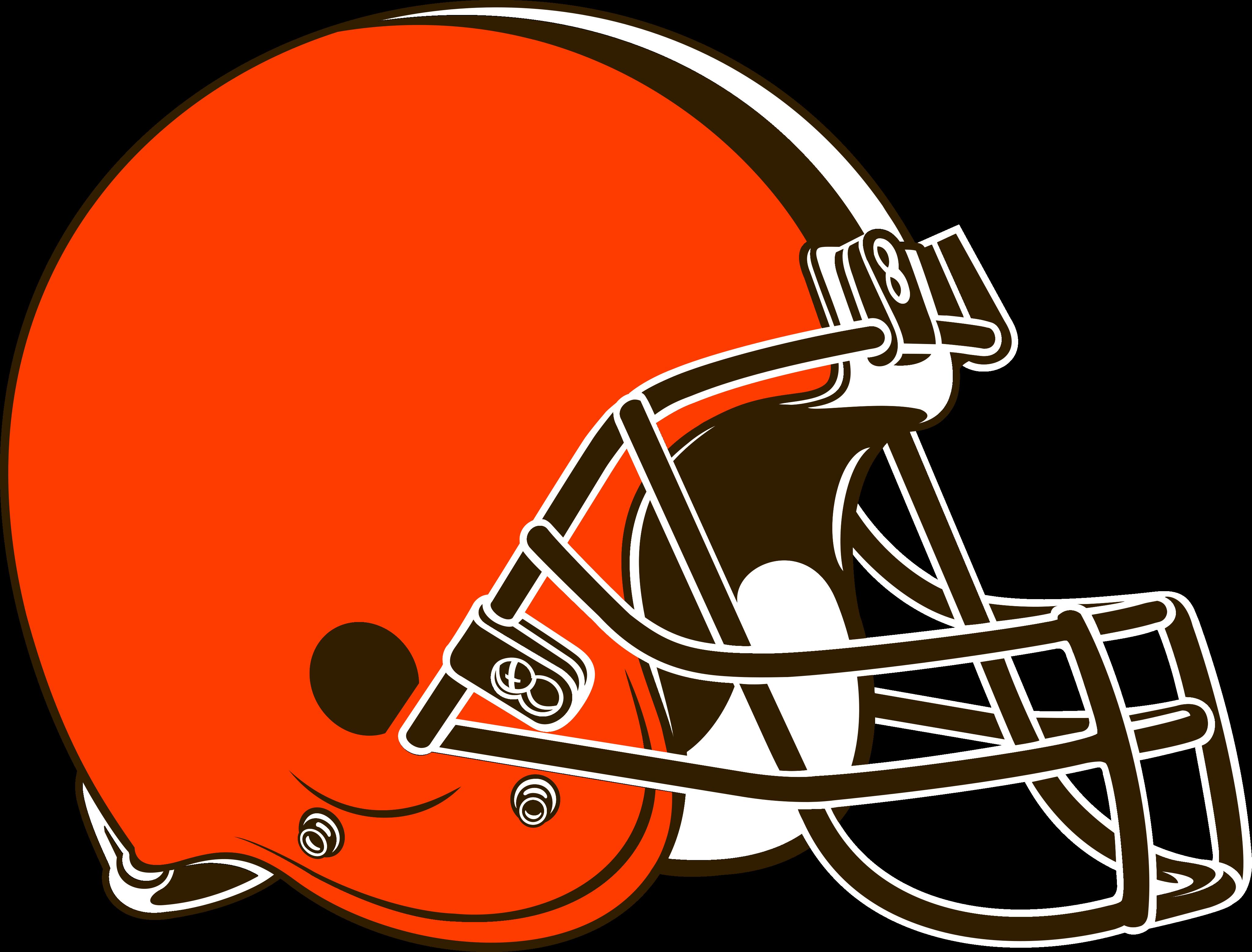 cleveland browns logo 2 - Cleveland Browns Logo