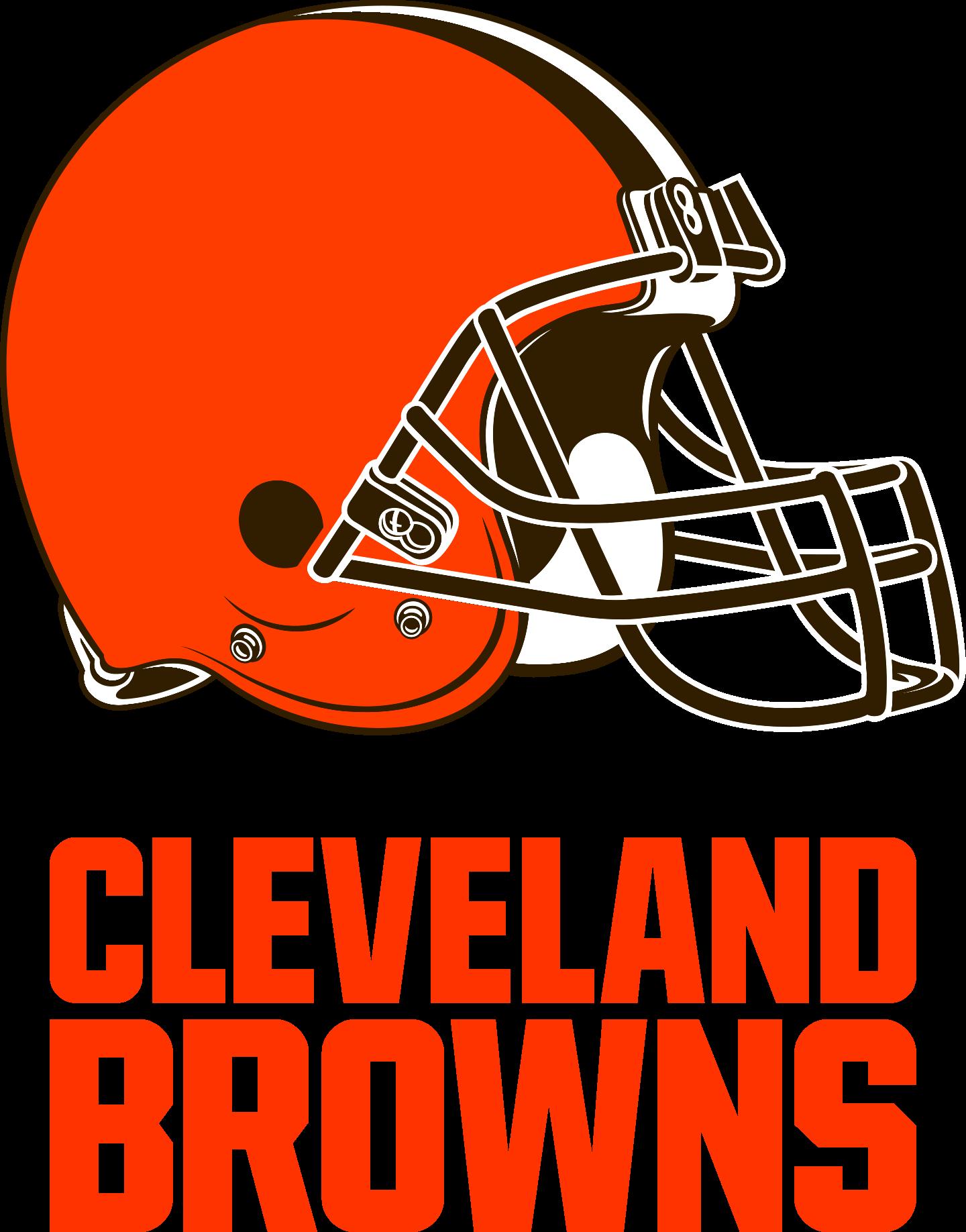 cleveland browns logo 3 - Cleveland Browns Logo