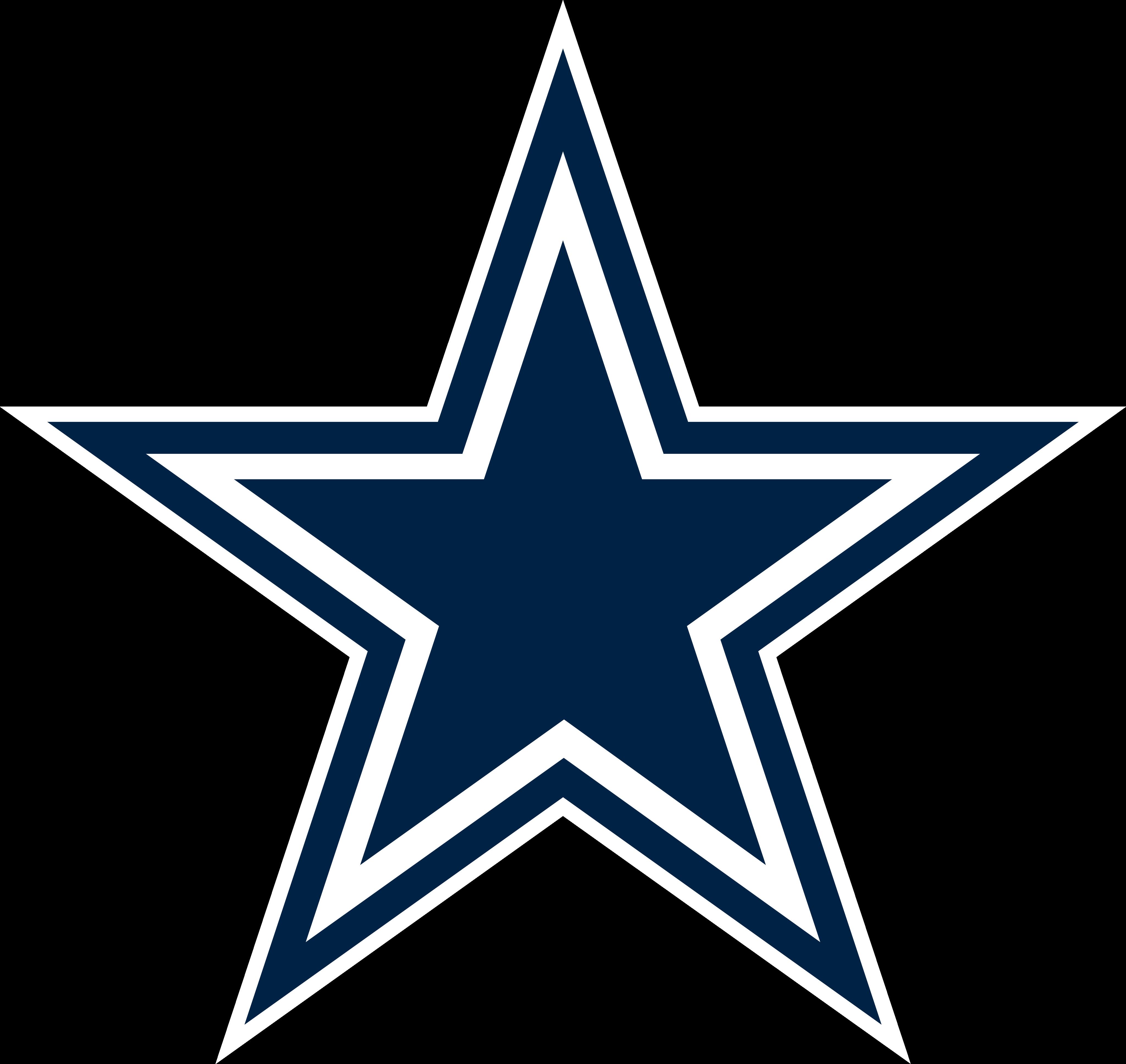 dallas cowboys logo 1 - Dallas Cowboys Logo