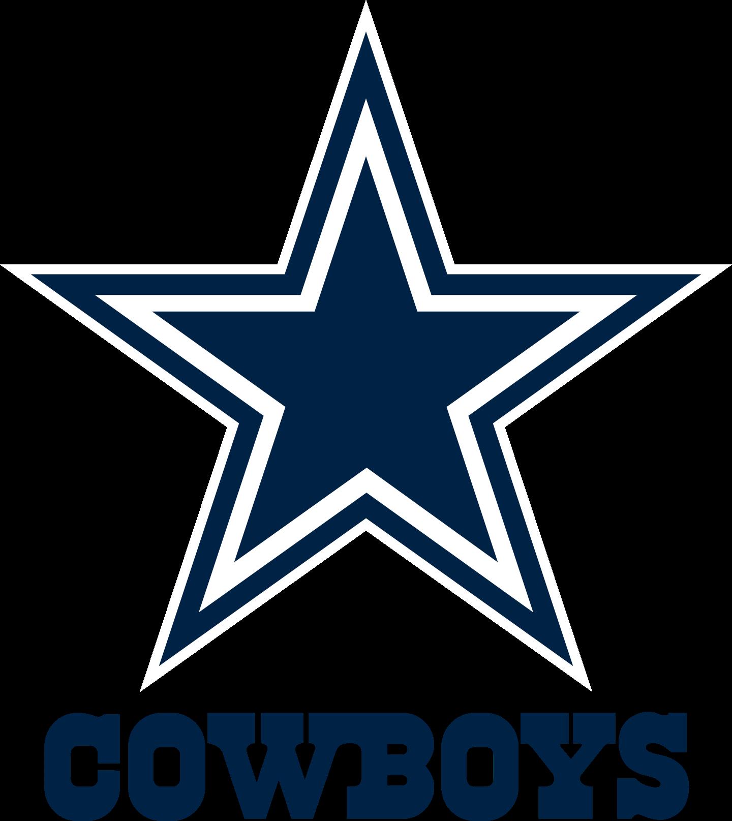 dallas cowboys logo 2 - Dallas Cowboys Logo