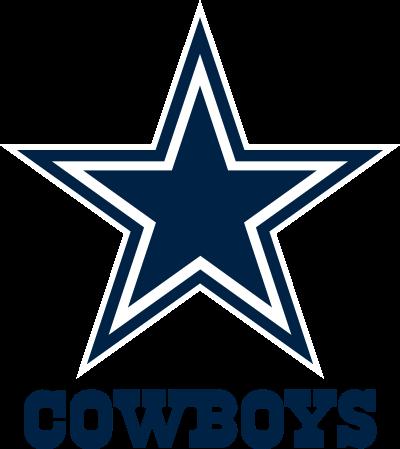 dallas cowboys logo 4 - Dallas Cowboys Logo