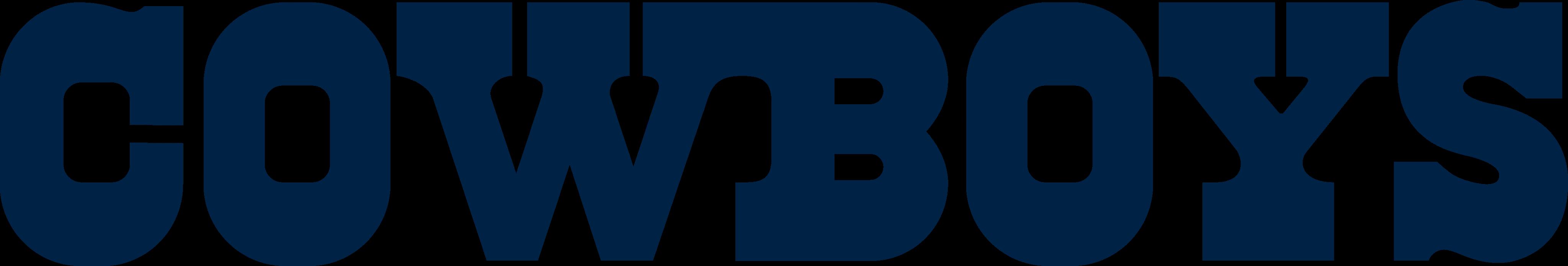 dallas cowboys logo 6 - Dallas Cowboys Logo