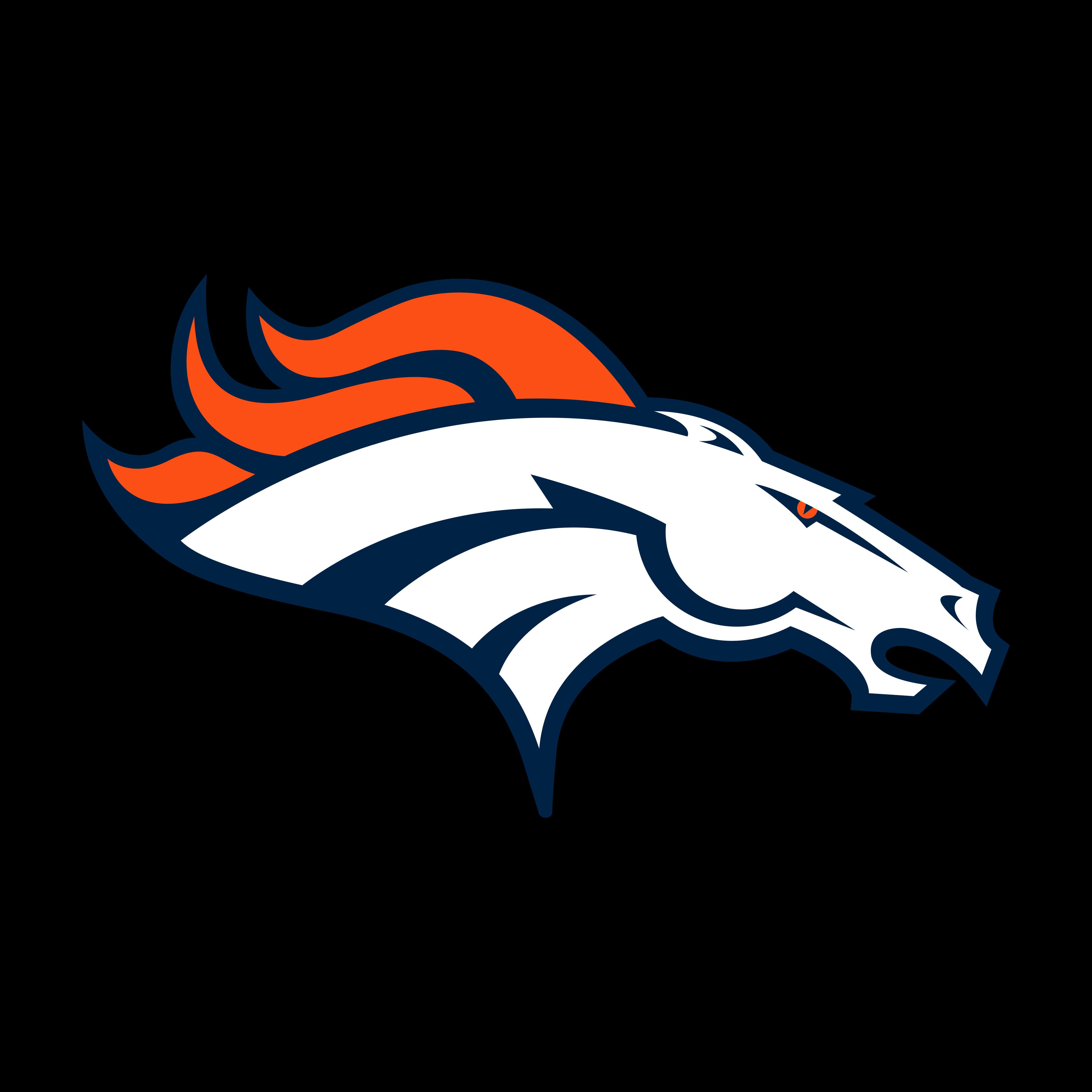 denver broncos logo 0 - Denver Broncos Logo
