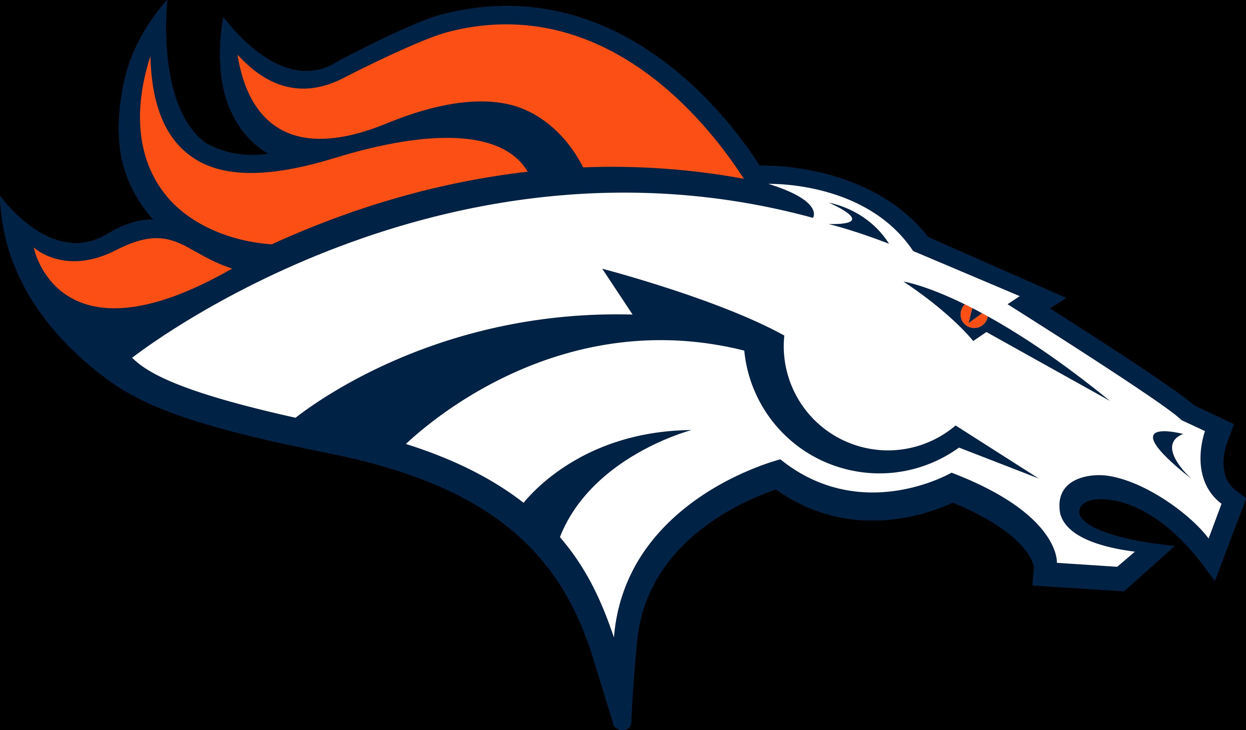 denver broncos logo 1 - Denver Broncos Logo