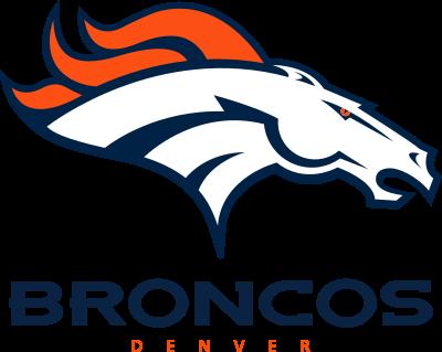 denver broncos logo 4 - Denver Broncos Logo