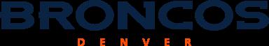 denver broncos logo 6 - Denver Broncos Logo
