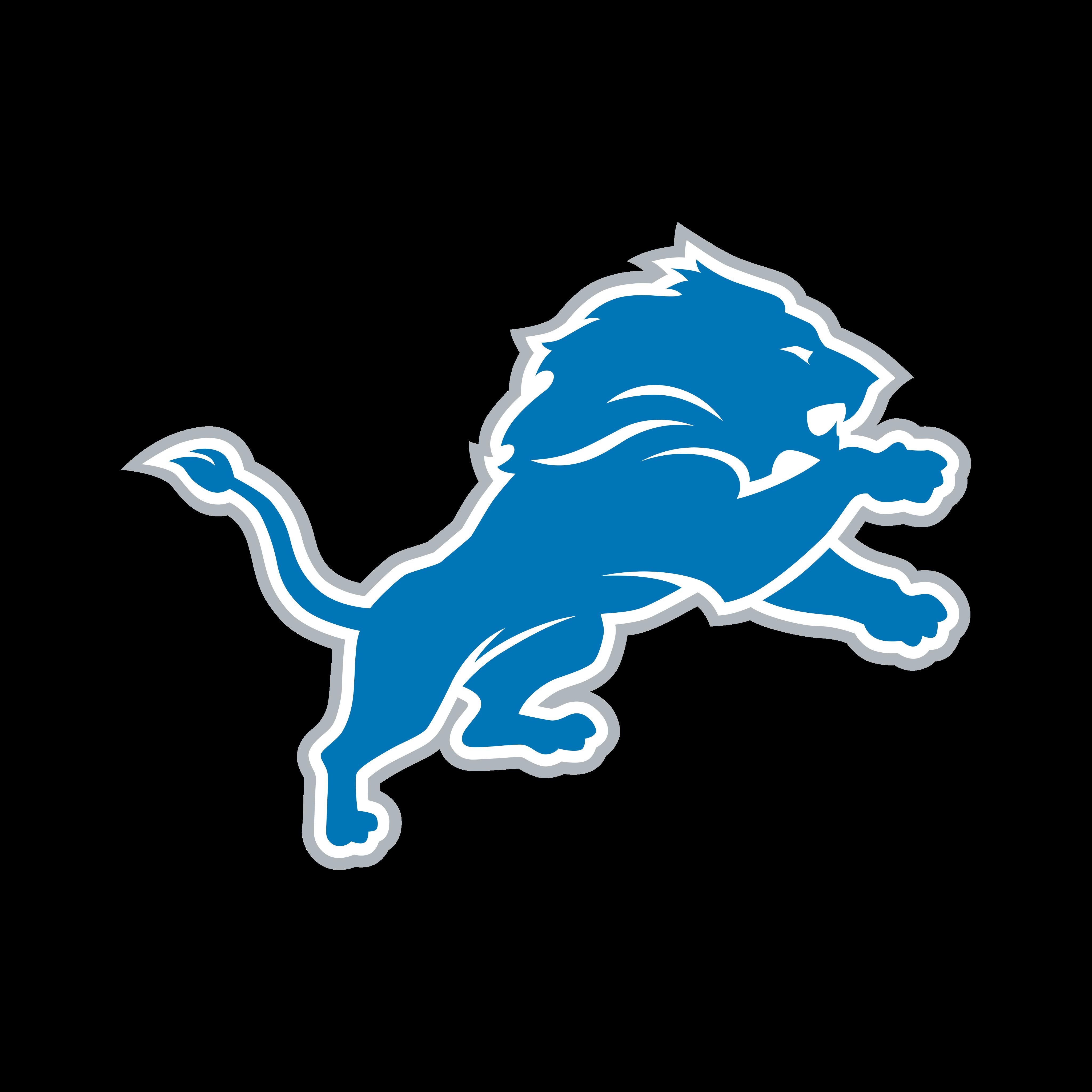 detroit lions logo 0 - Detroit Lions Logo