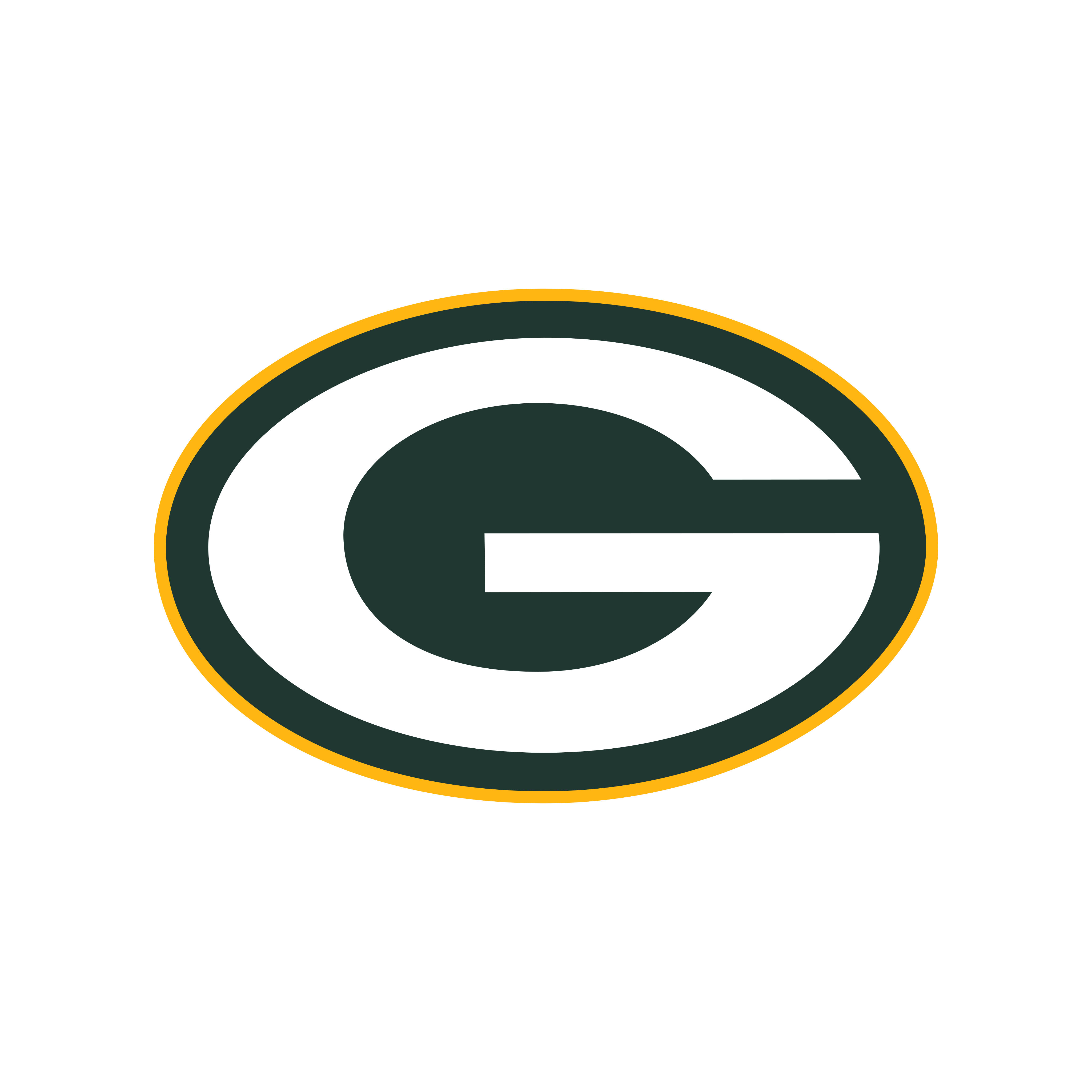 green bay packers logo 0 - Green Bay Packers Logo