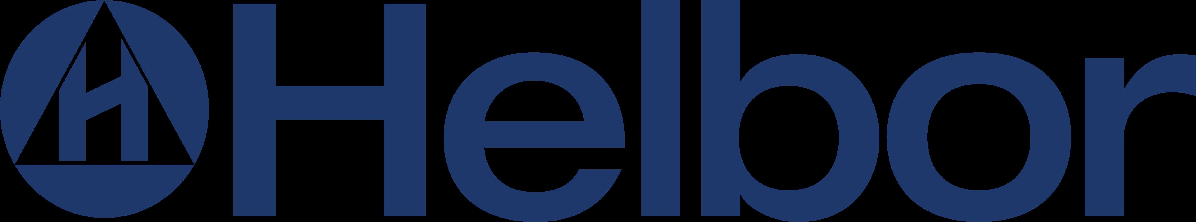 Helbor Logo.