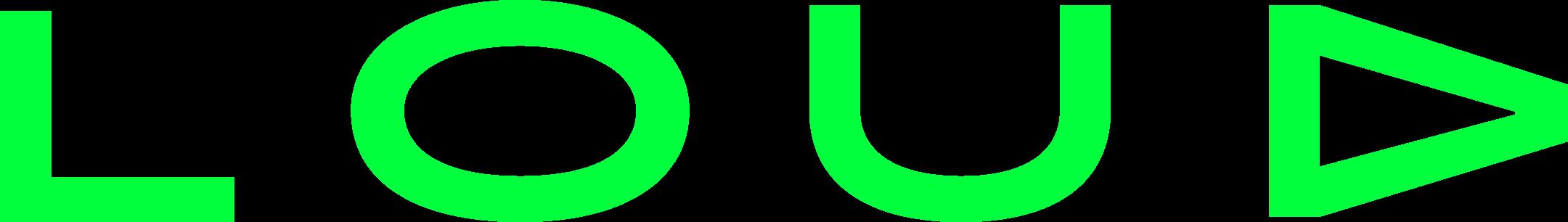 loud logo 1 - LOUD Logo