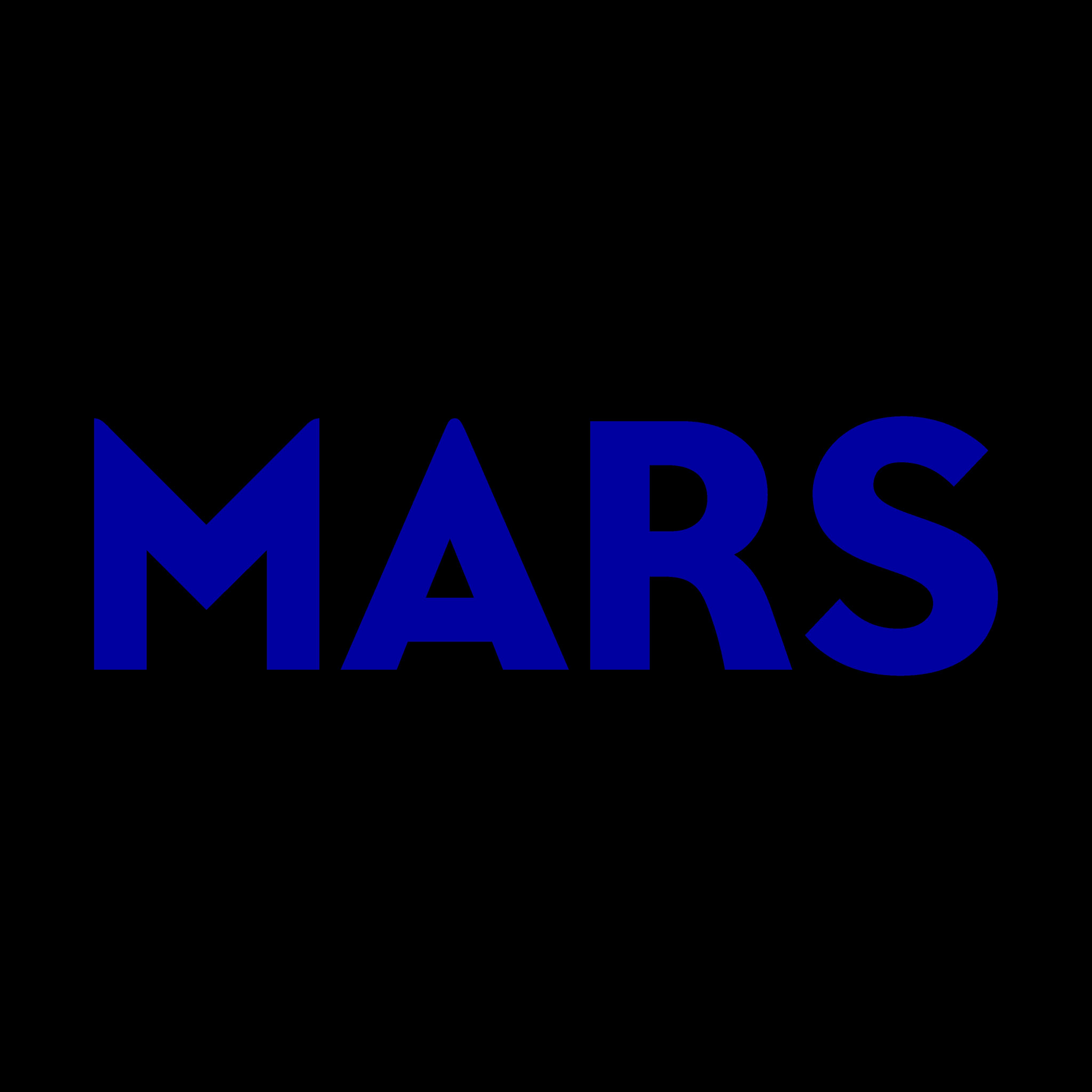 mars logo 0 - MARS Logo