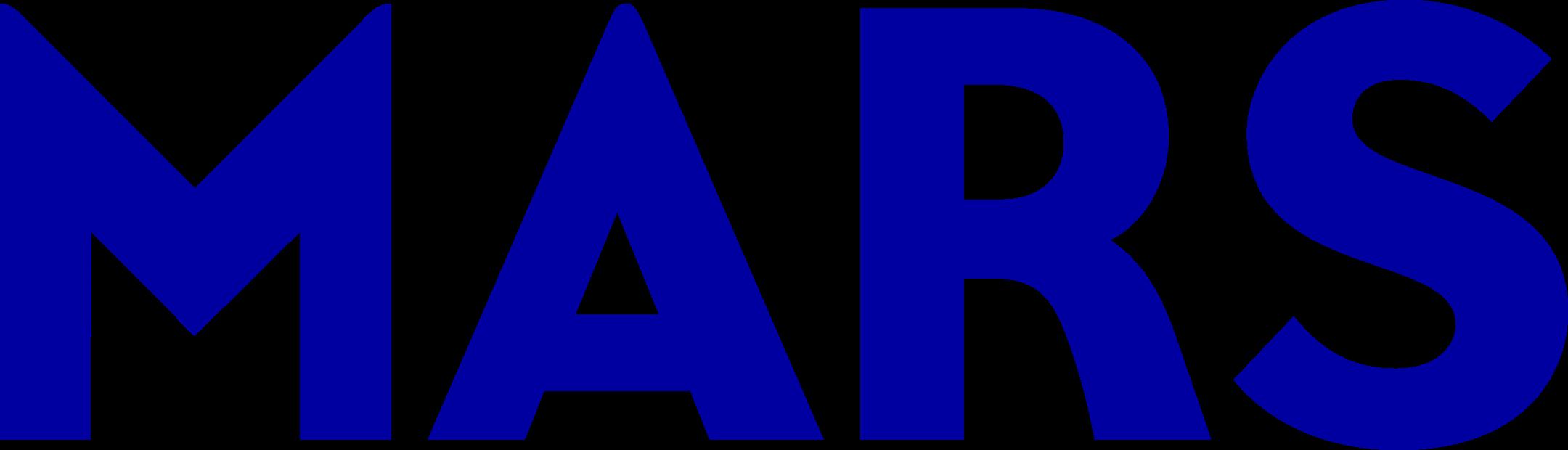 mars logo 1 - MARS Logo