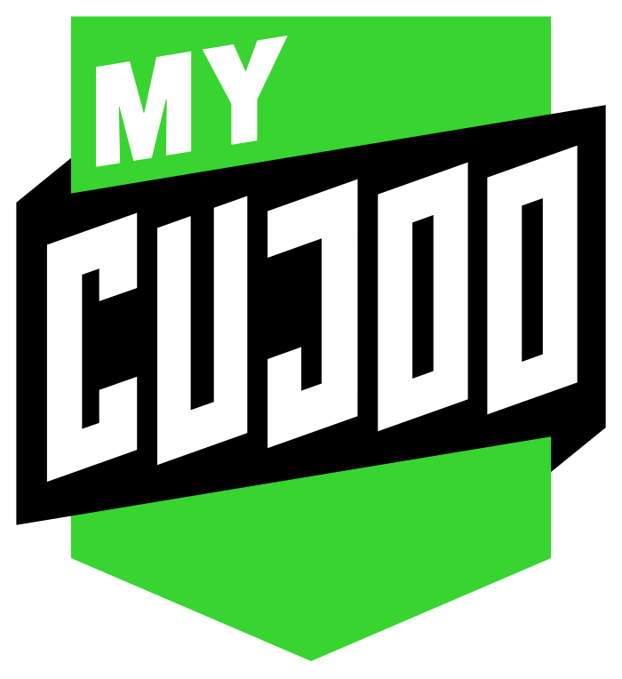my cujoo logo 3 - My Cujoo Logo