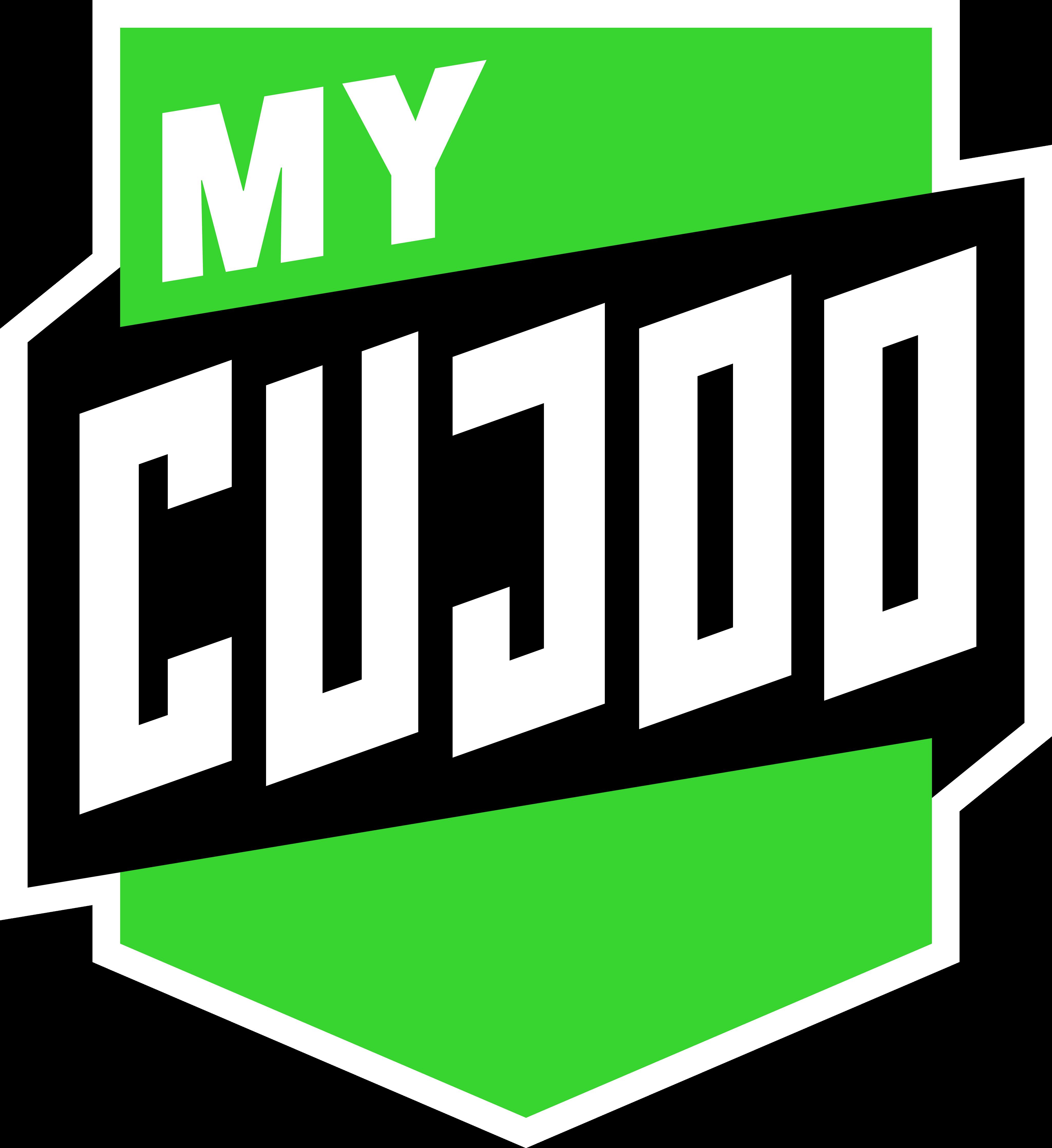 My Cujoo logo.