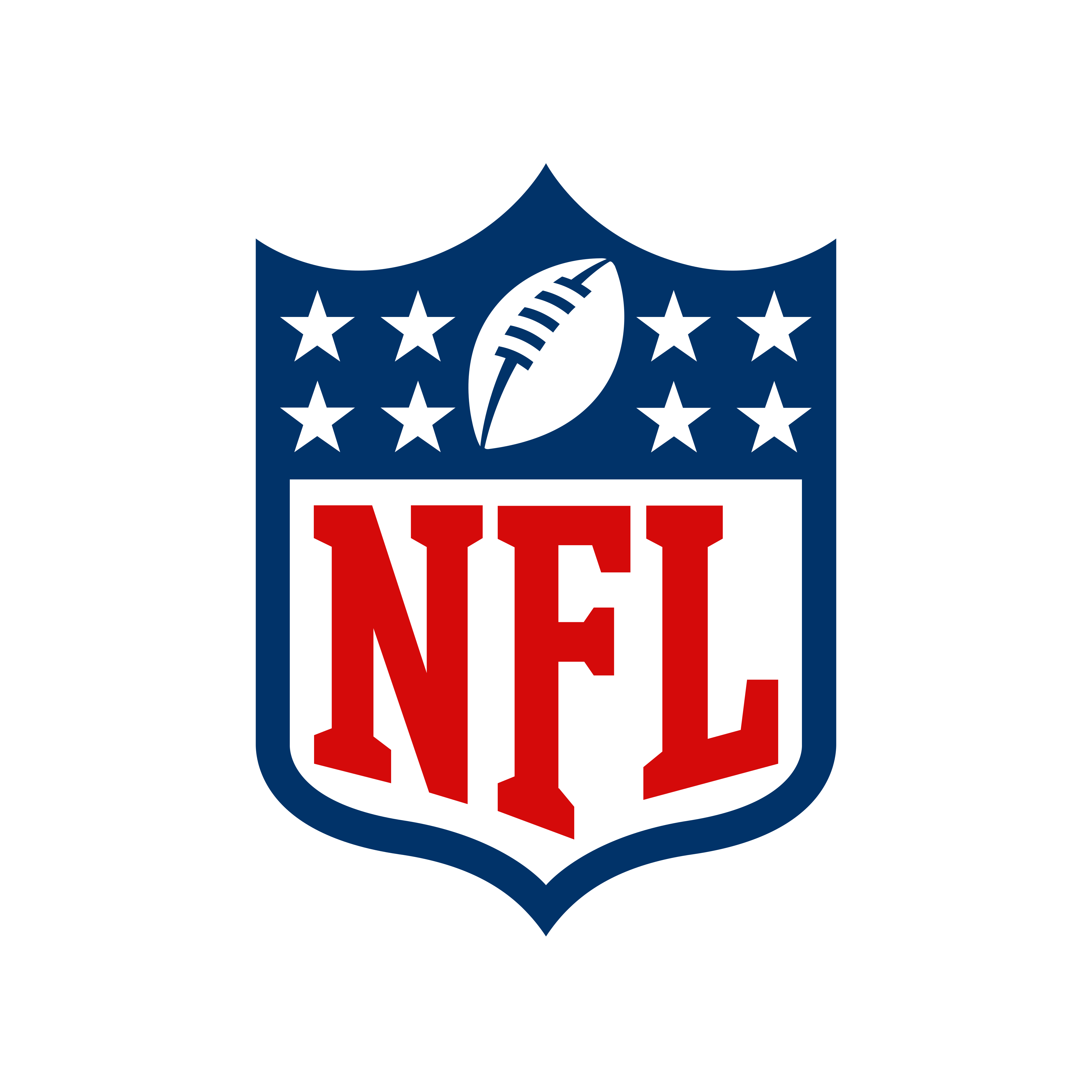 nfl logo 0 - NFL Logo - National Football League Logo