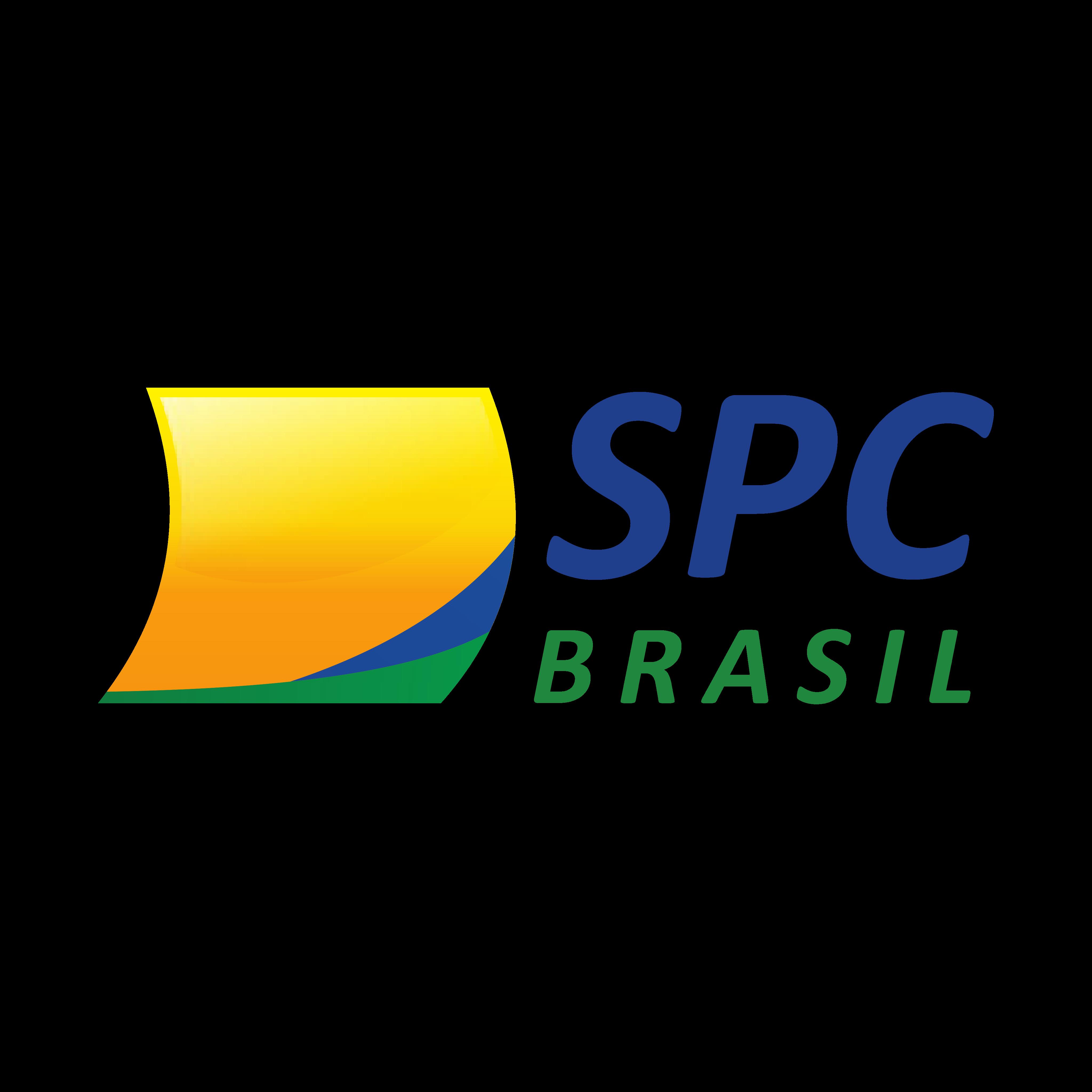 spc brasil logo 0 - SPC Brasil Logo