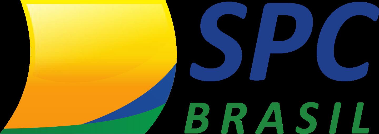 spc brasil logo 2 - SPC Brasil Logo