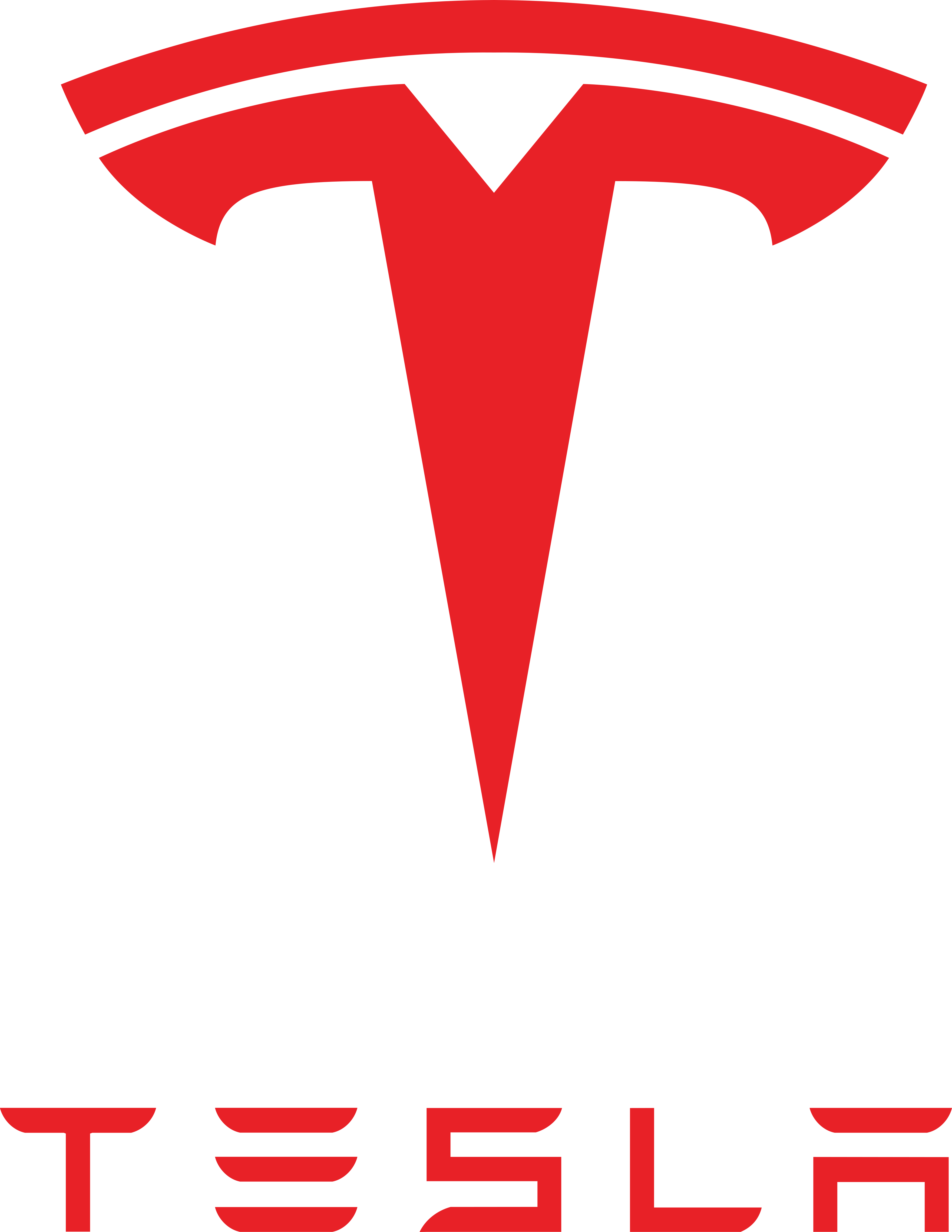 tesla logo 6 - Tesla Logo