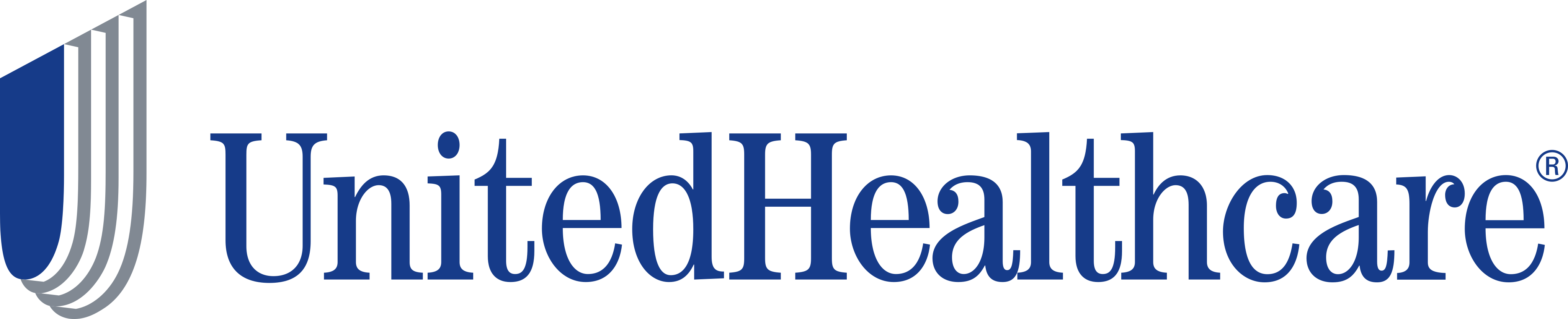 UnitedHealthcare Logo.
