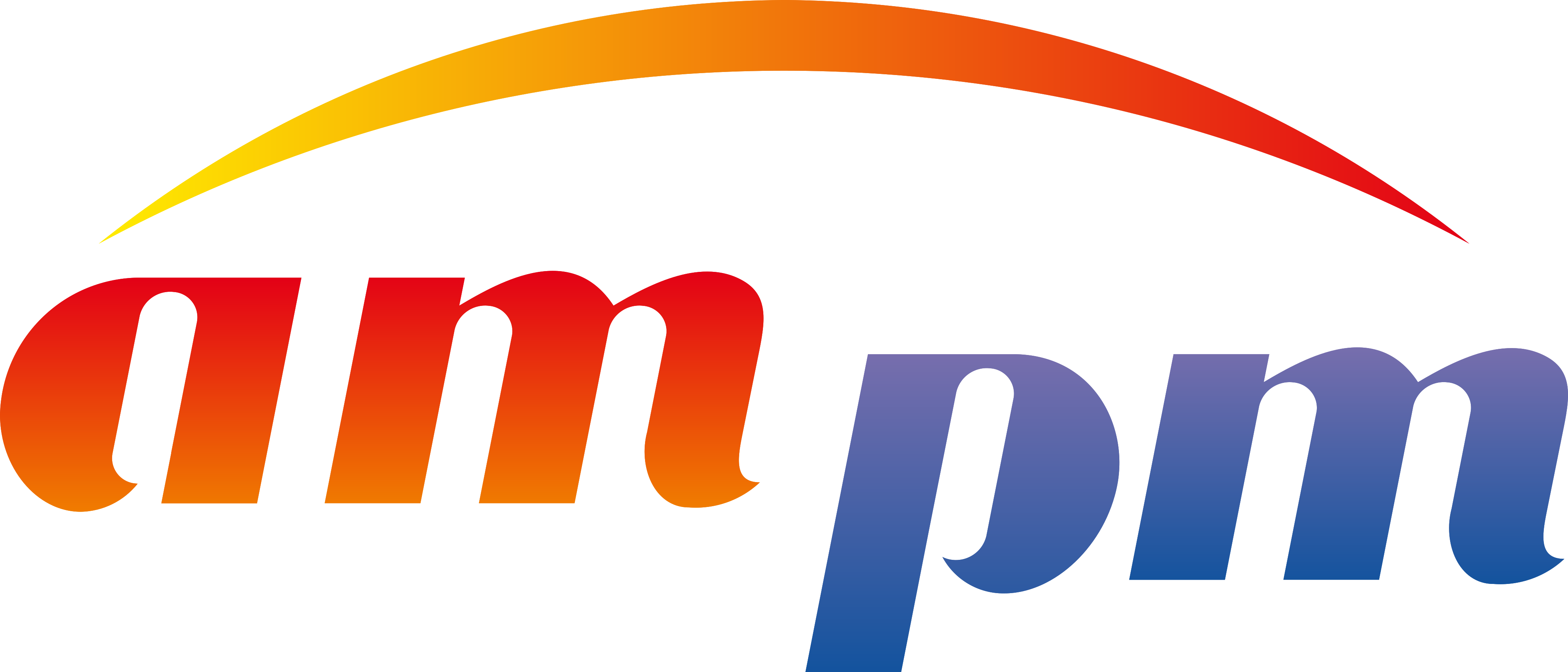 Am Pm Logo.