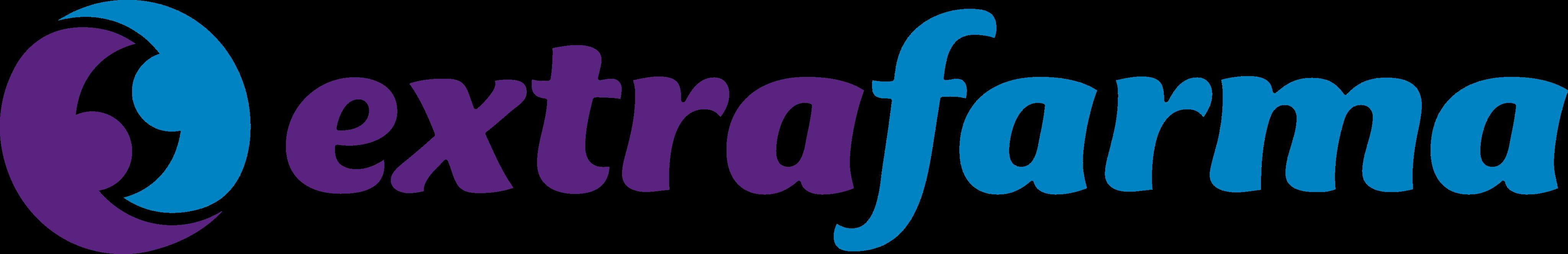 Extrafarma Logo.